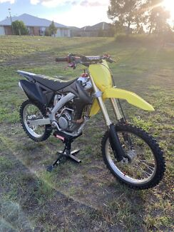Rmz 250 2014 Burpengary Caboolture Area Preview