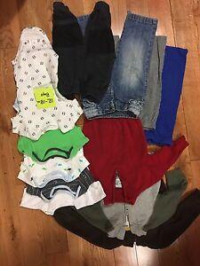 12-18 month boys clothes