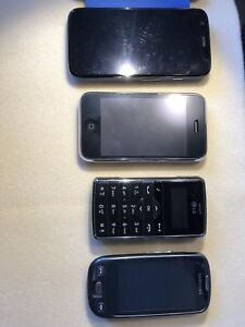 Old Mobile phone lot