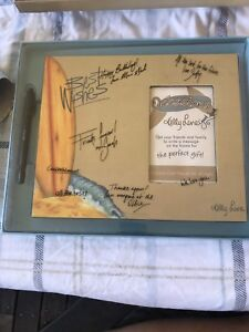 Kelly Lane Photo Frames You Can Write On Them Decorative
