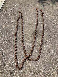 Link chain - For Sale