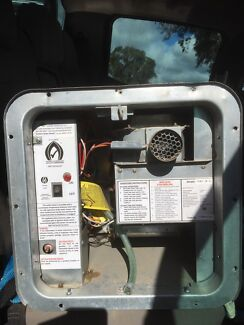 Girard Tankless Gas Hot Water Service