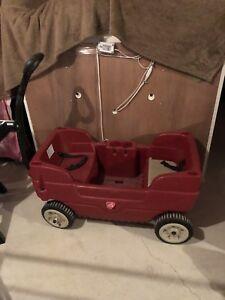 Kids wagon for sale - step 2