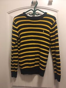 Ralph Lauren Polo Knit