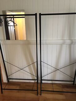 Clothes stands/ racks