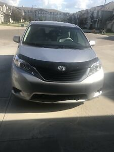 2012 Toyota Sienna LE 8 Seats - $ 21,499