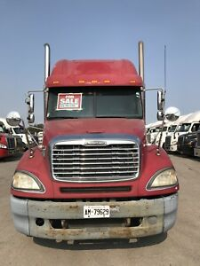 Freightliner Columbia for sell