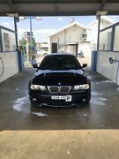 bmw 325 ci 2001 model swaps or sell Queanbeyan Queanbeyan Area Preview