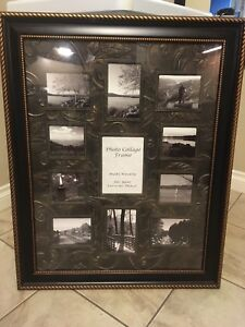 Large picture frame