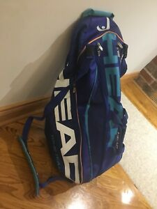 Head tour tennis bag