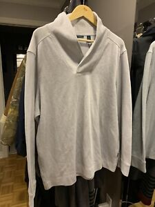 Brand New Perry Ellis Sweater With Tags