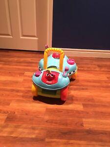 Walker/rider toy