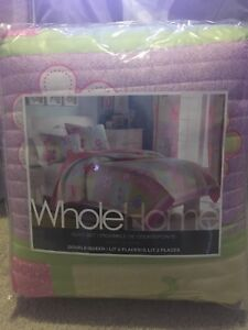Girls Quilt Set *NEW*