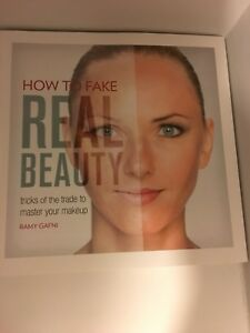 Ramy Gafni- how to fake real beauty