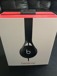Beats EP (Still In Box)