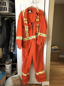 Coveralls Men's safety XL