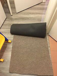 Carpet roll Carrum Kingston Area Preview