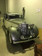 Jaguar 1947 mk4 Upper Coomera Gold Coast North Preview