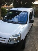 Citroen berlingo van 2005 excellent condition  Noble Park Greater Dandenong Preview