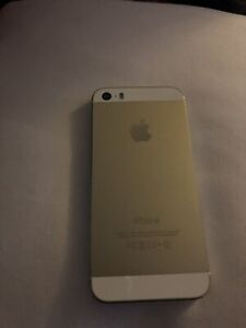 iPhone 5s for parts of repair