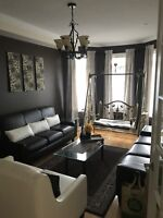 True touch painters painting 90 a room vaughan maple york region