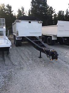 Pig trailer tipping trailer Ellenbrook Swan Area Preview