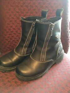 Milwaukee ladies boots