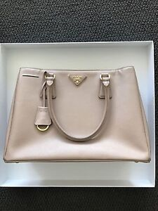 Prada bag purchased in Westfield sydney St Peters Marrickville Area Preview