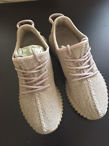 """AUTHENTIC YEEZY BOOST 350 """"OXFORD TAN"""""""