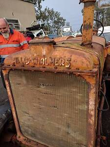 Allis Chalmers Tractor for Sale Port Adelaide Port Adelaide Area Preview