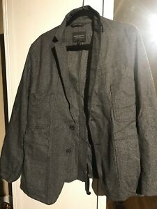 Men's Banana Republic Blazer Jacket