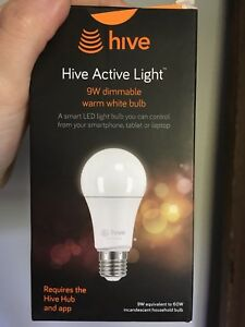 Hive Active Light