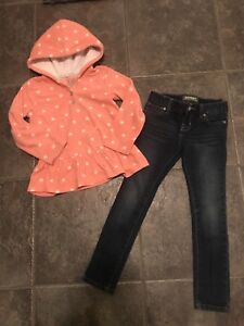 Size 5 outfit
