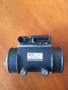 Air flow meter from a G6 2.6lt Mazda B-Series or Ford Courier. Wallerawang Lithgow Area Preview