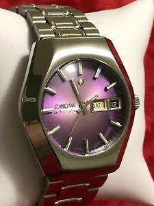 Rare Watch - Vintage Enicar Automatic - Best Offer