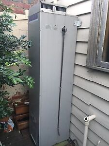 Hot water system, gas ducted heater, air conditioner Clifton Hill Yarra Area Preview