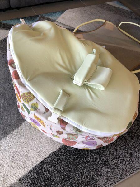 Superb Chibebe Baby Bean Bag Other Baby Children Gumtree Lamtechconsult Wood Chair Design Ideas Lamtechconsultcom