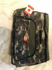Brand New 96 Can - Canada Camo Cooler