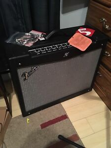 Fender mustang IV 150w Twin (v2.0)