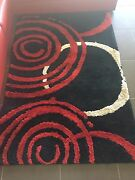Shaggy floor rug North Lakes Pine Rivers Area Preview