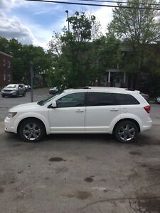 Dodge Journey 2011 - 7 Seats, GPS, AC, Mags, DVD,