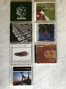The Appleseed Cast Indie Rock Album Collection Sydney City Inner Sydney Preview