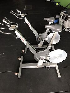 Keiser M3 spin bike (2 available) Booragoon Melville Area Preview