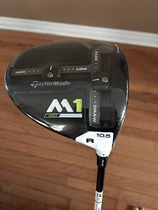 New TaylorMade 2017 M1 460 Driver