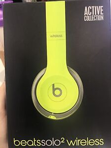 WIRELESS BEATS BY DRE Brassall Ipswich City Preview