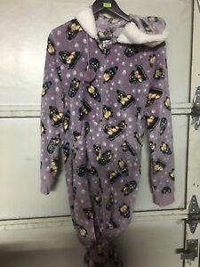 Women's onesie