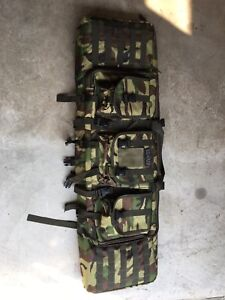 Sac de transport tactique pour paintball