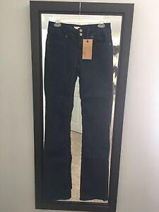 Tall - Straight Leg Jean