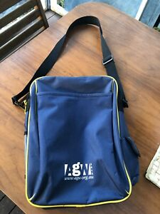 Free Bag - New - never used- suites Tafe or Uni student (A4 size)