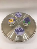 Mother's Day fun with fondant class!
